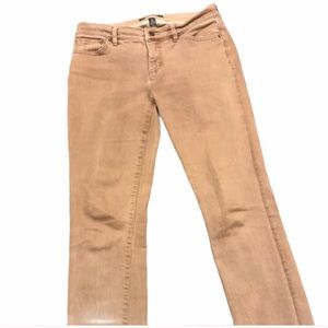 Lauren by Ralph Lauren tan pants